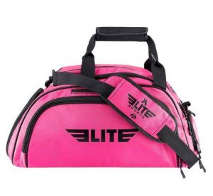 Elite sports training bag